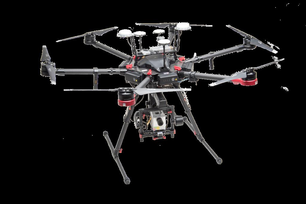 M600 Drone