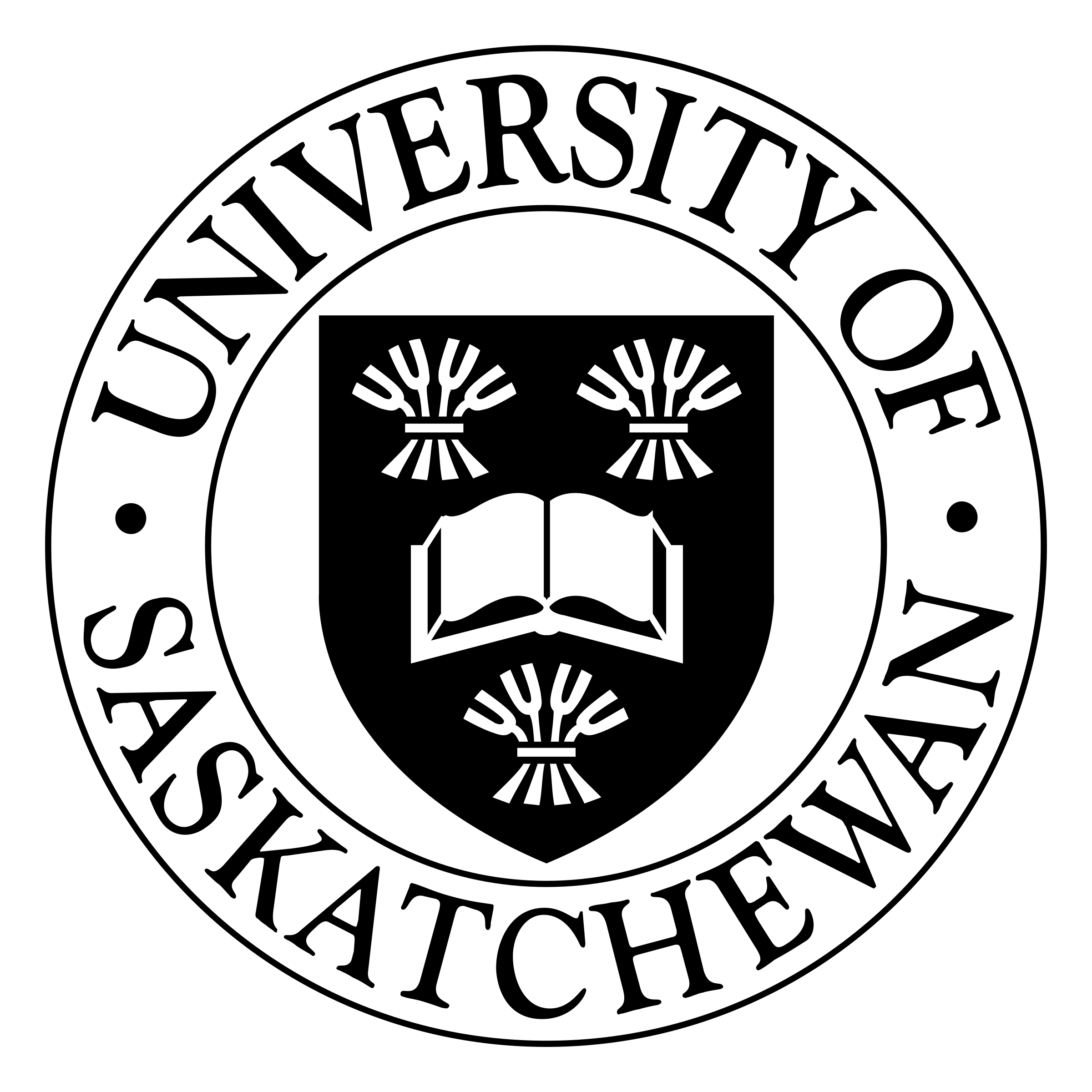 University of Saskatchewan logo