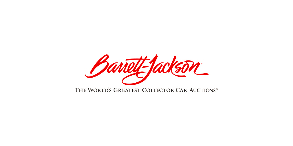 Barrett-Jackson Auction Selects Draganfly